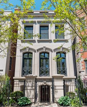 1120 W Wrightwood, Chicago, IL 60614 West Lincoln Park