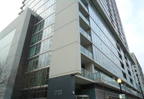 1720 S Michigan Unit 1704, Chicago, IL 60616 South Loop