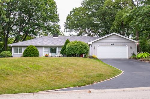 8841 S 84th, Hickory Hills, IL 60457