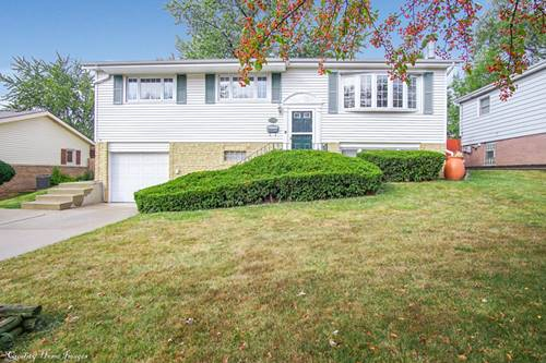 9040 Forest, Hickory Hills, IL 60457