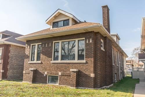 8050 S Merrill, Chicago, IL 60617