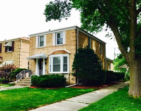 5101 N Natchez, Chicago, IL 60656