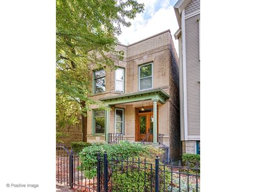 3240 N Southport Unit 2, Chicago, IL 60657 Lakeview