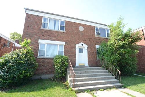 735 Garfield Unit 1, Oak Park, IL 60304