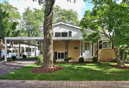 2737 Meadowlark, Evanston, IL 60201