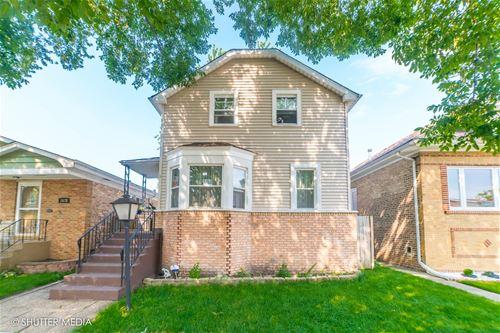 3630 N Olcott, Chicago, IL 60634
