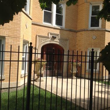 2856 W Shakespeare Unit 3E, Chicago, IL 60647 Logan Square