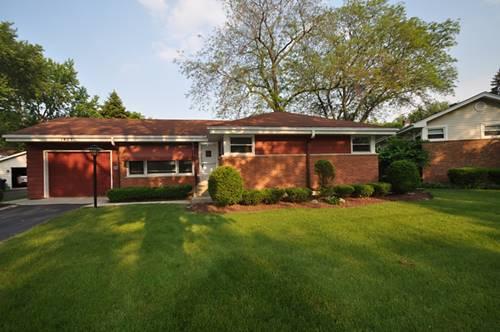 1405 W St James, Arlington Heights, IL 60005
