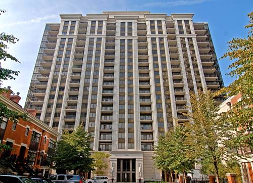 1322 S Prairie Unit 801, Chicago, IL 60605 South Loop