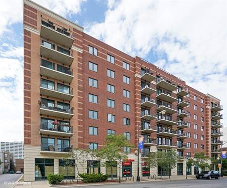 4848 N Sheridan Unit 706, Chicago, IL 60640 Uptown
