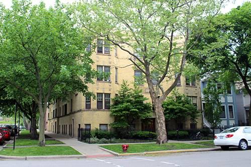 5073 N Wolcott Unit 3, Chicago, IL 60640 Ravenswood