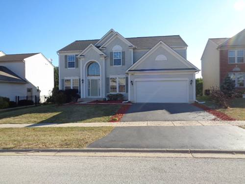 1267 Goldfinch, Antioch, IL 60002