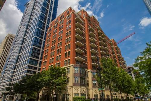 1250 S Indiana Unit 609, Chicago, IL 60605 South Loop