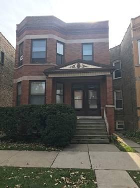 2243 W Addison Unit 1, Chicago, IL 60618 Roscoe Village