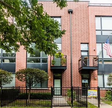 2330 W Wolfram, Chicago, IL 60618 West Lakeview