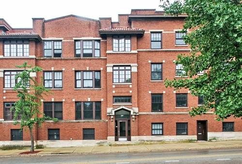 1018 Main Unit 2, Evanston, IL 60202