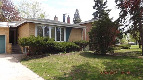 9835 S 51st, Oak Lawn, IL 60453