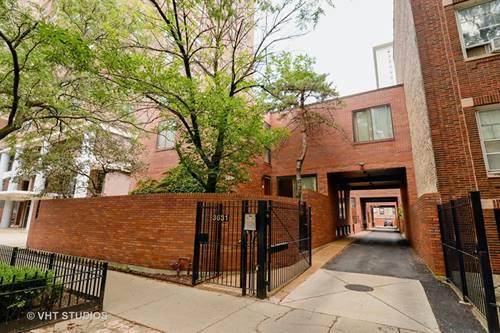3631 N Pine Grove Unit D, Chicago, IL 60613 Lakeview