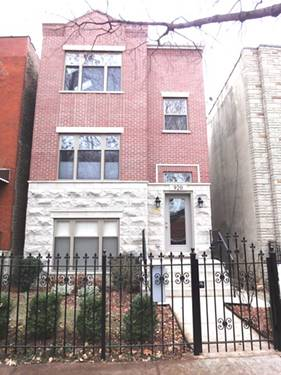 920 S Claremont Unit 1, Chicago, IL 60612