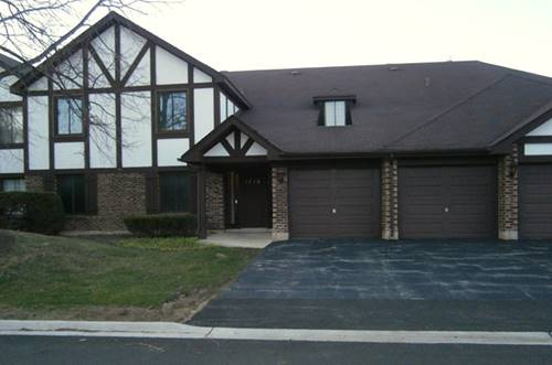 1716 Lakecliffe Unit B, Wheaton, IL 60189
