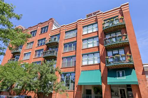 1000 W Washington Unit 130, Chicago, IL 60607 West Loop