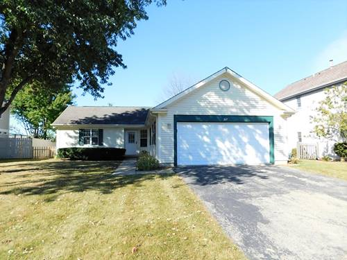 327 Farmhill, Wauconda, IL 60084