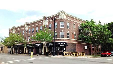 1255 W Devon Unit 3W, Chicago, IL 60660 Edgewater