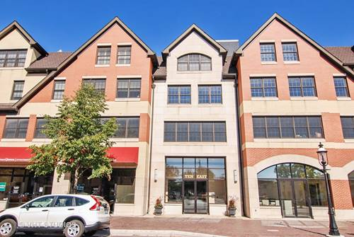10 E Burlington Unit 3F, Riverside, IL 60546