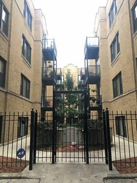 3354 W Wilson Unit 3N, Chicago, IL 60625