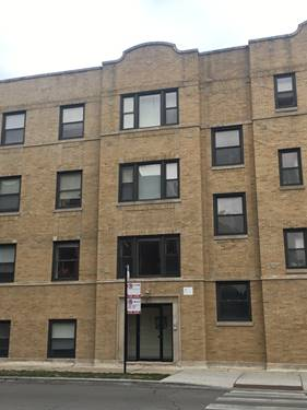 4605 N Kimball Unit 1N, Chicago, IL 60625