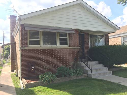 3704 N Oconto, Chicago, IL 60634