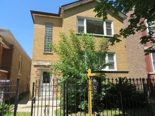 5824 S Maplewood, Chicago, IL 60629