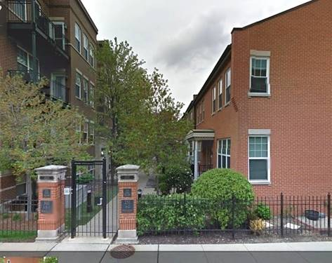 250 W Scott Unit D, Chicago, IL 60610 Old Town
