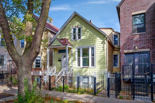 1919 N Francisco, Chicago, IL 60647