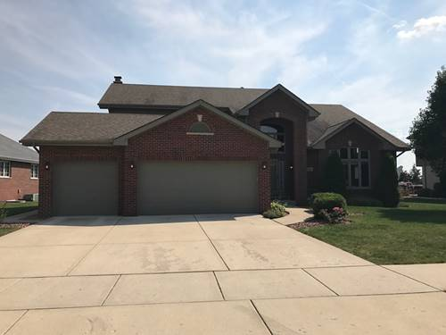 7621 Newfield, Tinley Park, IL 60477