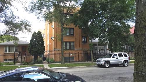 3558 W Cortland Unit 3, Chicago, IL 60647
