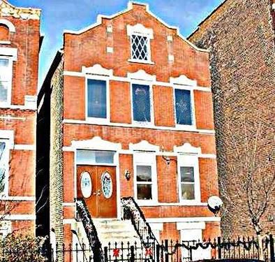 1502 W 17 Unit 2, Chicago, IL 60608