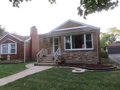 11436 S Campbell, Chicago, IL 60655