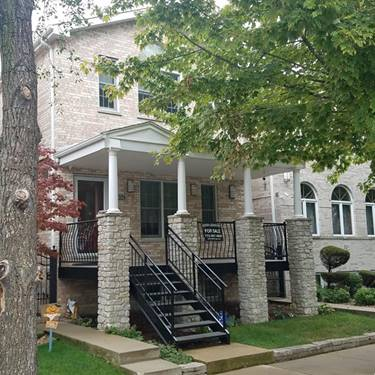 3329 S Parnell, Chicago, IL 60616