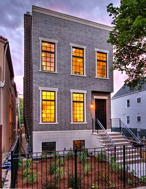 2734 N Marshfield, Chicago, IL 60614 West Lincoln Park