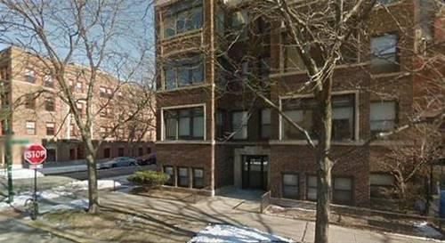 5403 S Harper Unit 2, Chicago, IL 60615
