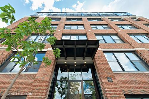 2911 N Western Unit 501, Chicago, IL 60618 West Lakeview