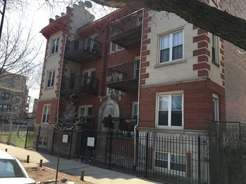 4436 N Sheridan Unit G-N, Chicago, IL 60640