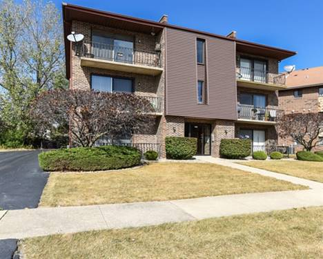 8112 168th Unit 1W, Tinley Park, IL 60477
