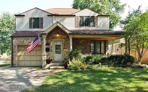 1607 Brophy, Park Ridge, IL 60068