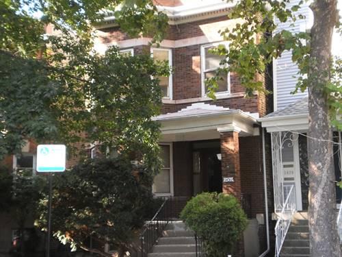 1430 W Granville Unit 2, Chicago, IL 60660 Edgewater
