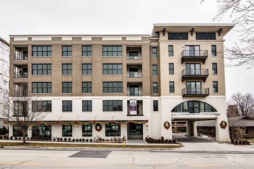 940 Maple Unit 305, Downers Grove, IL 60515