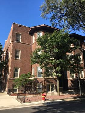 546 W Cornelia Unit G, Chicago, IL 60657