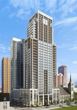 9 W Walton Unit 802, Chicago, IL 60610 Gold Coast