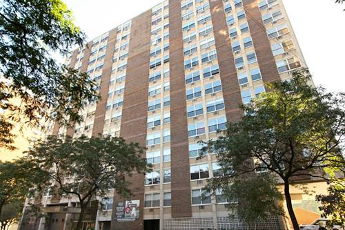3033 N Sheridan Unit 1008, Chicago, IL 60657 Lakeview